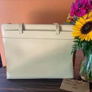 Authentic Louis Vuitton Croisette GM Tote Bag